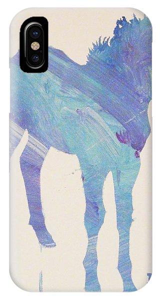 Foal IPhone Case
