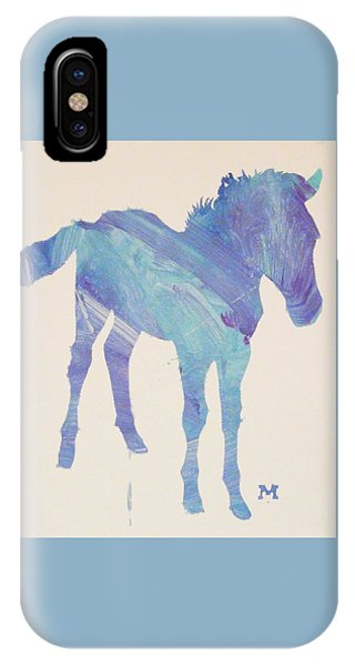 Foal IPhone Case