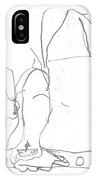 For B Story 4 7 IPhone Case