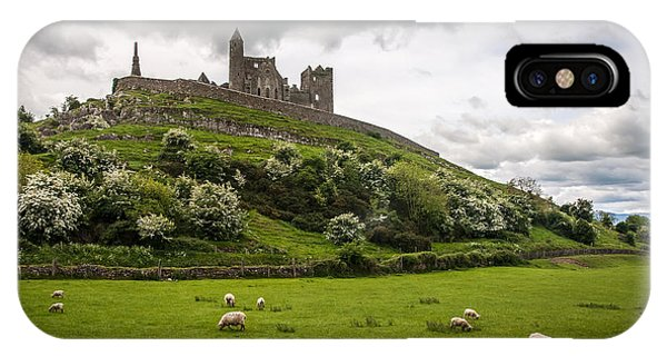 IPhone Case featuring the photograph For The Love Of Ireland by Pierre Leclerc Photography