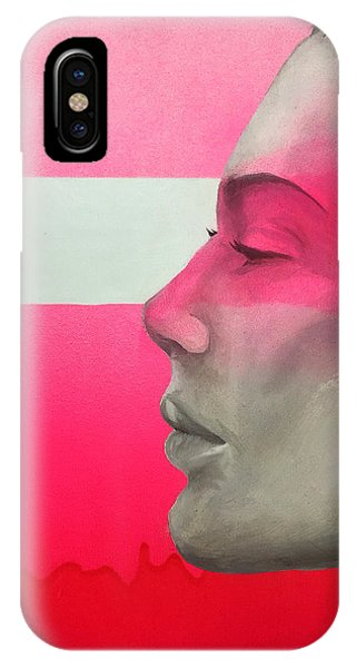 Foresight IPhone Case