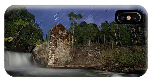 Forgotten Mill IPhone Case