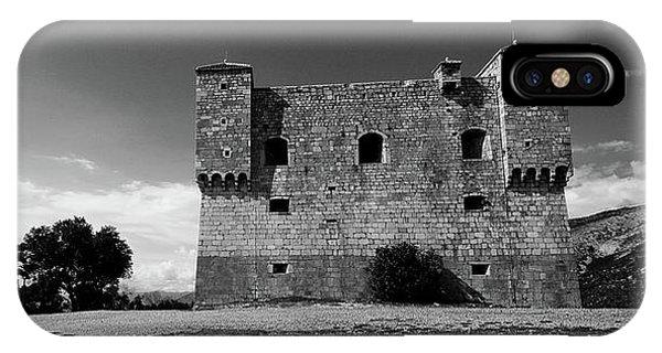 Fortress Nehaj In Senj IPhone Case