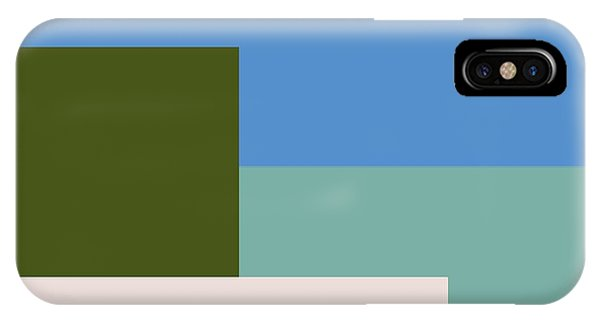 Four Elements IPhone Case