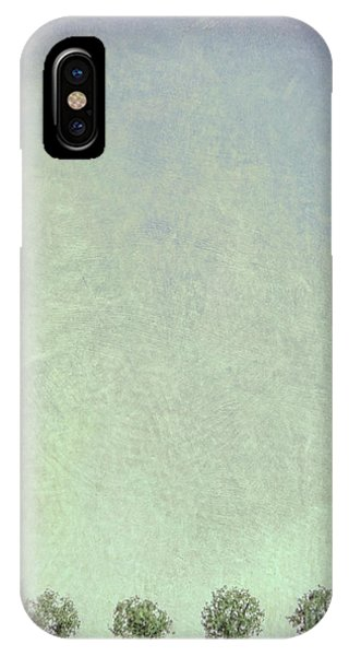 The Foursome IPhone Case