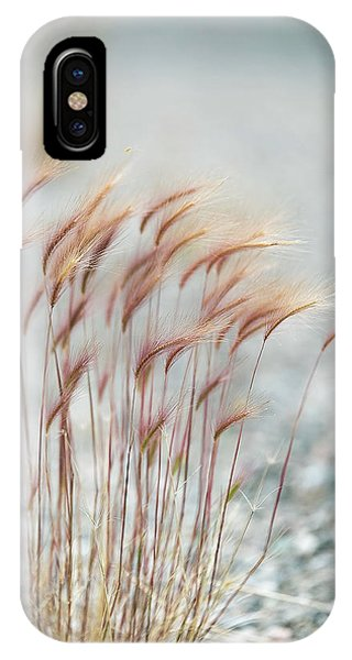 Foxtails IPhone Case