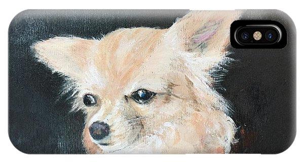 Foxy Lady  IPhone Case