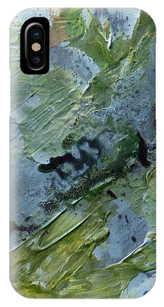 Fragility Of Life IPhone Case