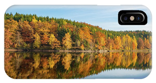 Frankenteich, Harz IPhone Case