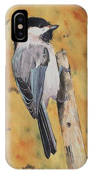 Free Bird IPhone Case