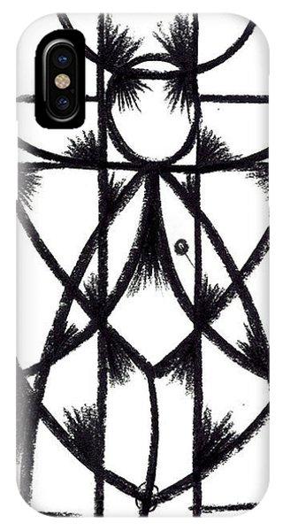 iPhone Case - Freedom by Arides Pichardo