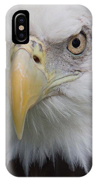 Freedom Eagle IPhone Case