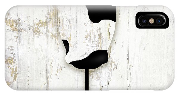 Art Cow iPhone Case - Fresh Dairy by Mindy Sommers