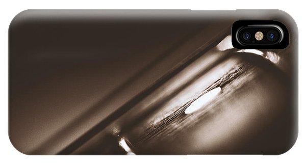 Strum iPhone Case - Fretboard by Scott Norris
