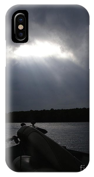 Friday Night Fish Fry Reservations IPhone Case