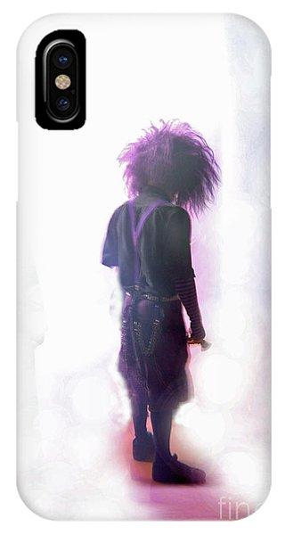 Frightdome Clown IPhone Case