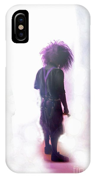 Frightdome Clown IPhone Case