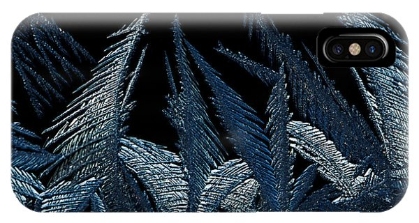 Frost Forest 2015 IPhone Case