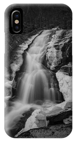 Frozen Falls IPhone Case