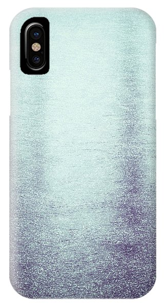 Frozen Reflections IPhone Case