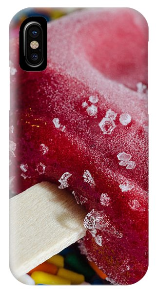 Fruit And Jimmies IPhone Case
