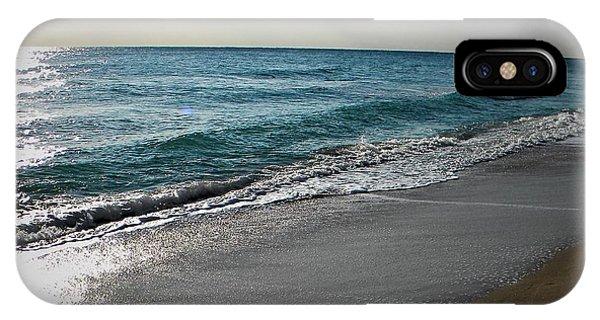 Ft Lauderdale Beach IPhone Case