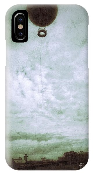 Full Of Hot Air IPhone Case