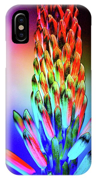 Funky Aloe IPhone Case