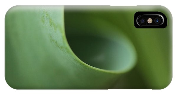 Funnel Vision IPhone Case