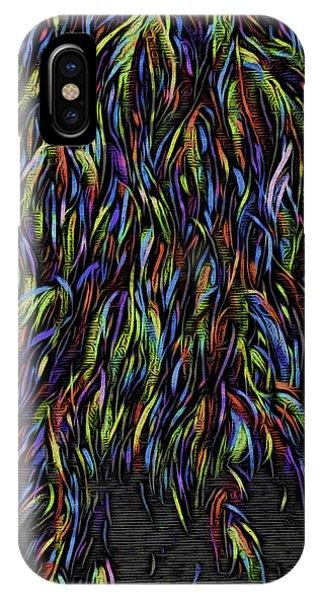 Furr IPhone Case