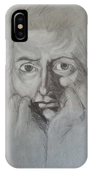 Fuseli IPhone Case