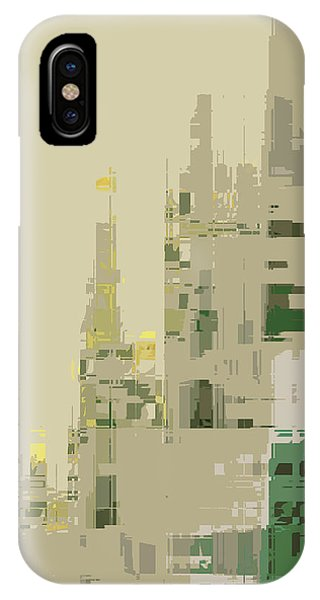 Futura Circa 66 IPhone Case