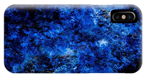 Galactic Night Abstract IPhone Case