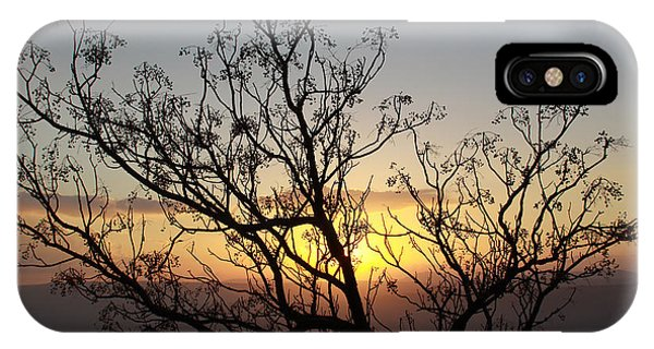 Galilee Sunset IPhone Case