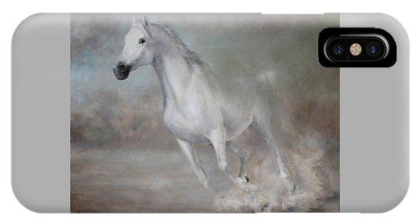Gallop IPhone Case