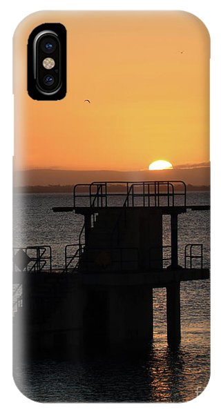 Galway Bay Sunrise IPhone Case