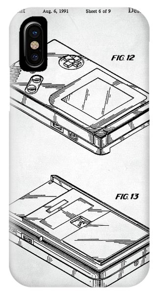Gaming Console Iphone Cases Page 3 Of 18