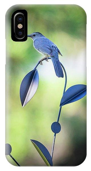 Garden Art IPhone Case