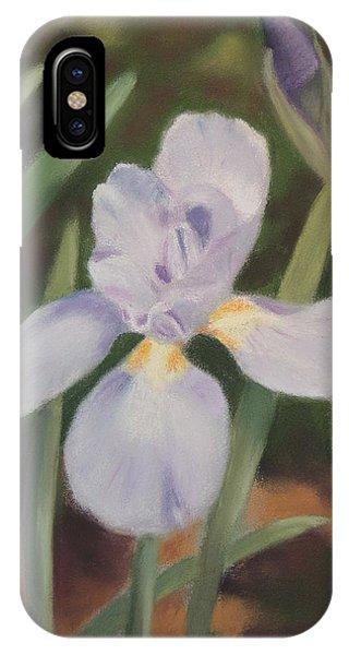 Garden Beauty IPhone Case