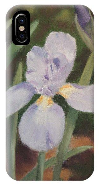 Garden Beauty IPhone Case