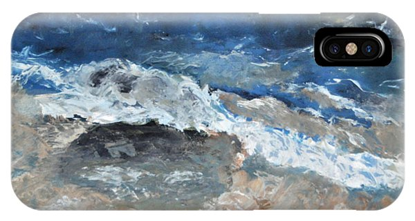 Gathering Storm IPhone Case