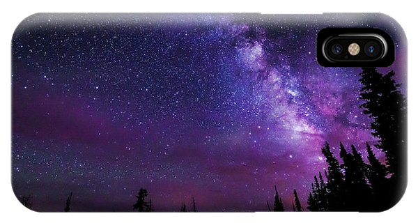Exposure iPhone Case - Gaze by Chad Dutson