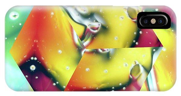 iPhone Case - Gel Art #27-2.0 by Jack Eadon