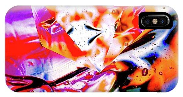 iPhone Case - Gel Art#14-2.0 by Jack Eadon