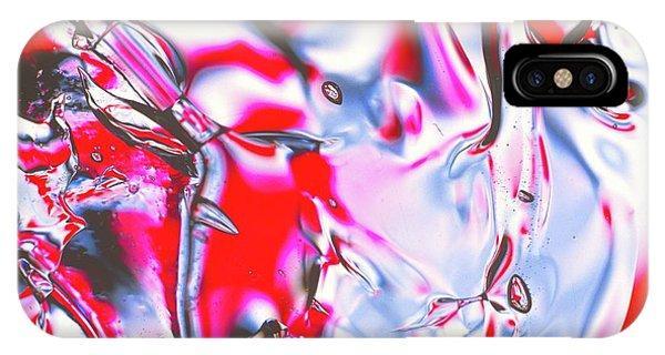 iPhone Case - Gel Art #21 by Jack Eadon