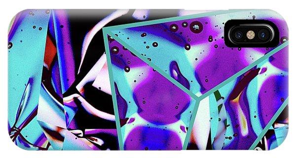 iPhone Case - Gel Art#24-2.0 by Jack Eadon