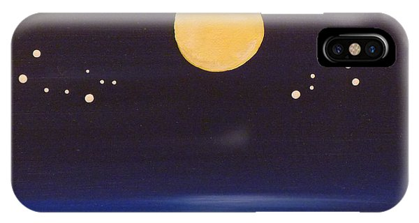Gemini And Leo IPhone Case