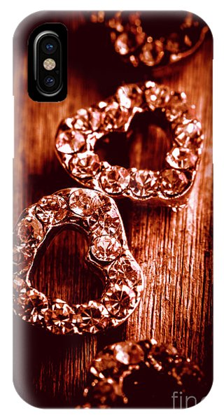 Bridal iPhone Case - Gems Of Fashionable Romance by Jorgo Photography - Wall Art Gallery