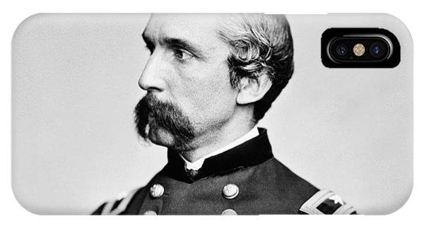 General Joshua Chamberlain  IPhone Case