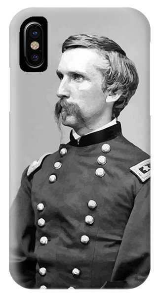 General Joshua Lawrence Chamberlain IPhone Case